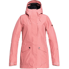 Roxy Glade Schneejacke Damen dusty rose